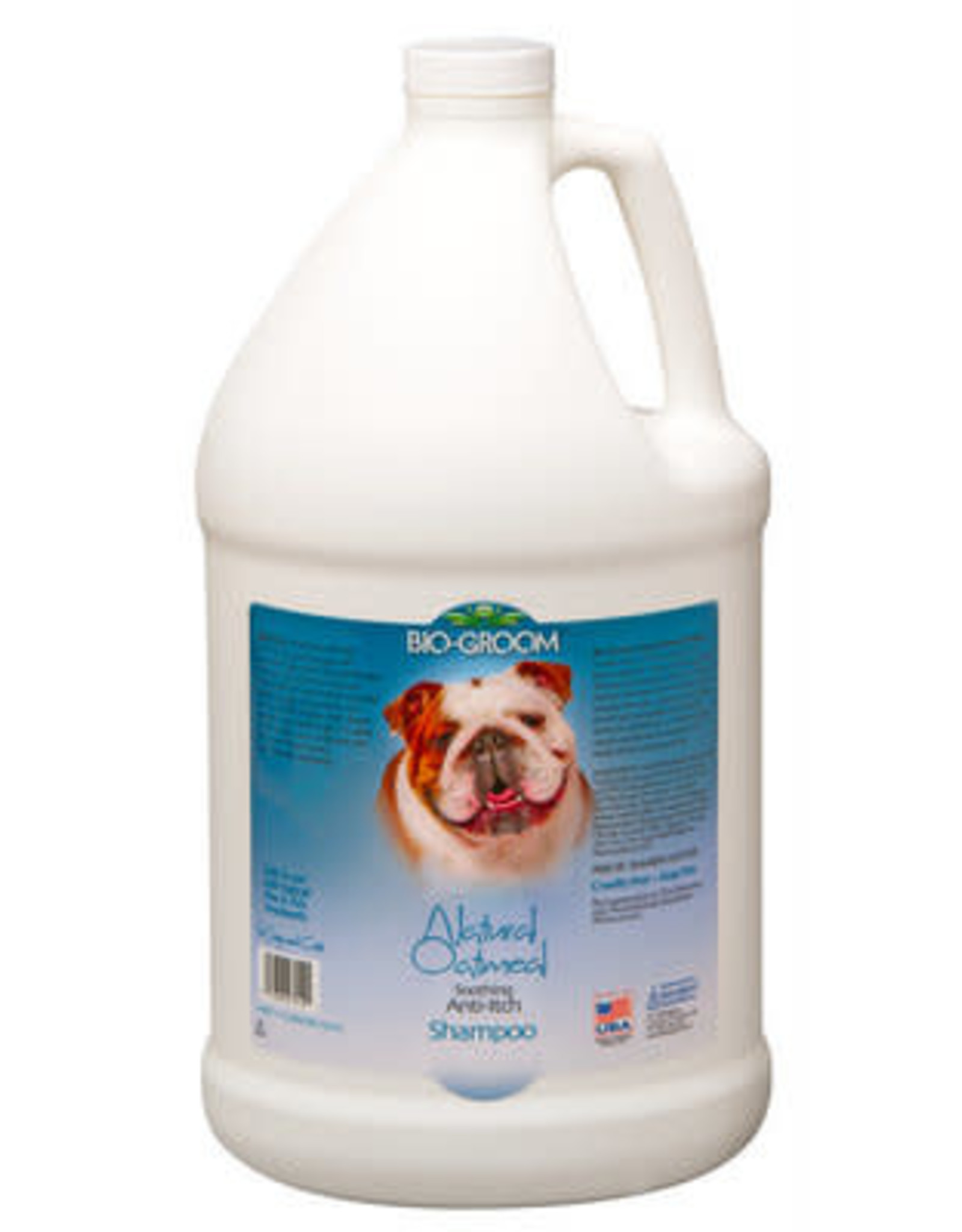 Biogroom BIOGROOM Natural Oatmeal G