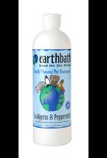 Earthbath EARTHBATH Eucalyptus  Peppermint 16oz