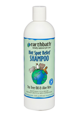 Earthbath EARTHBATH Tea Tree  Aloe 16oz