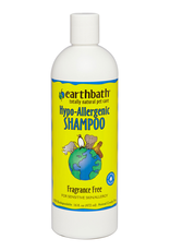 Earthbath EARTHBATH Hypo-Allergenic 16oz