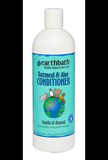 Earthbath EARTHBATH Oatmeal  Aloe Conditioner 16oz