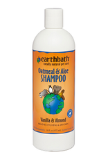 Earthbath EARTHBATH Oatmeal  Aloe 16oz