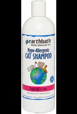 Earthbath EARTHBATH Cat Hypo Shampoo 16oz