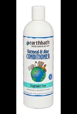 Earthbath EARTHBATH FF Oatmeal  Aloe Cond 16oz
