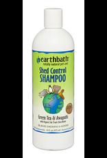 Earthbath EARTHBATH Shed Control Shampoo 16oz