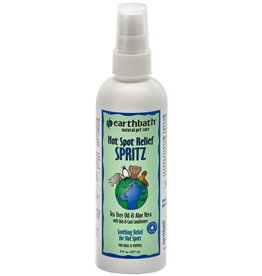 Earthbath EARTHBATH Spritz Hot Spot Relief 8oz