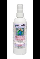 Earthbath EARTHBATH Spritz Lavender 8oz