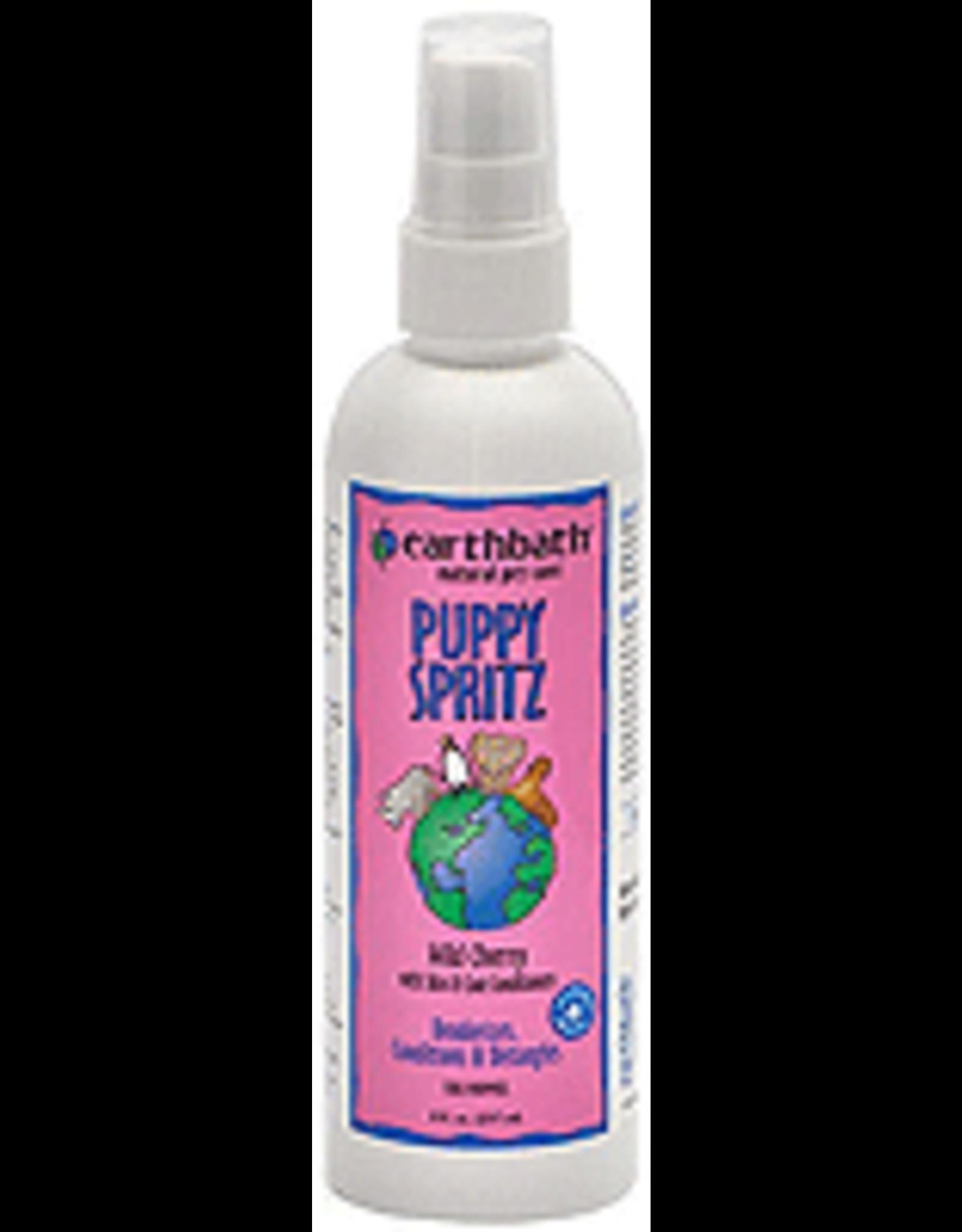 Earthbath EARTHBATH Spritz Puppy 8oz