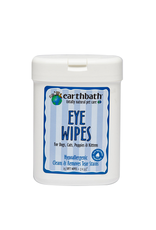 Earthbath EARTHBATH Wipes Eye 25ct