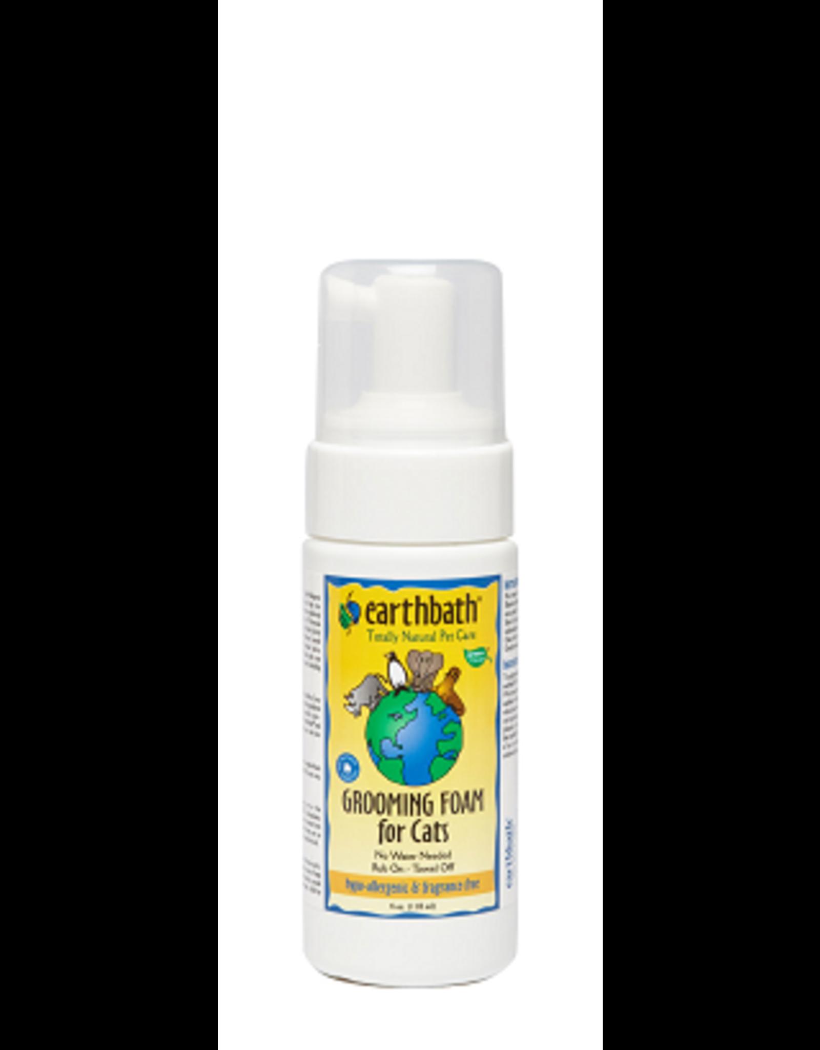 Earthbath EARTHBATH Waterless Cat Hypo-Allergenic