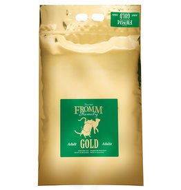 Fromm ^FROMM Gold CAT 15#