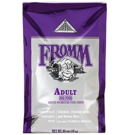 Fromm FROMM CLASSIC Adult 33#