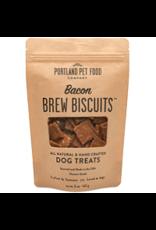 Portland Pet Food PORTLAND PET FOOD Biscuits Bacon Brew 5oz
