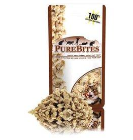 Pure Bites PURE BITES Cat Turkey .49oz