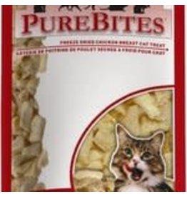 Pure Bites PURE BITES Cat Chicken 1.09oz