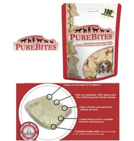 Pure Bites PURE BITES Chicken Breast 1.4oz