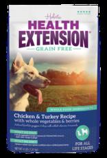 Health Extension *H.EXTENSION GF Ckn/Tky 4#