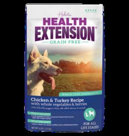 Health Extension H.EXTENSION GF Ckn/Tky 23.5#