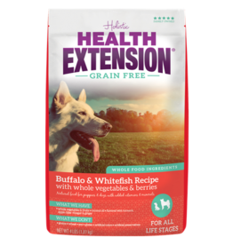 Health Extension H.EXTENSION GF Buf/Fsh 23.5#