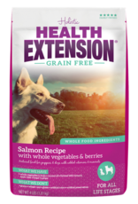 Health Extension *H.EXTENSION GF Salmon 10#