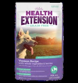 Health Extension H.EXTENSION GF Venison 10#