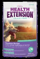 Health Extension H.EXTENSION GF Venison 23.5#