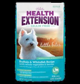 Health Extension H.EXTENSION GF Little Bites Buf/Fsh 10#