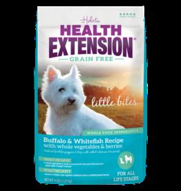 Health Extension H.EXTENSION GF Little Bites Buf/Fsh 23.5#