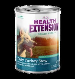Health Extension *H.EXTENSION GF Turkey Stew 13oz SINGLE