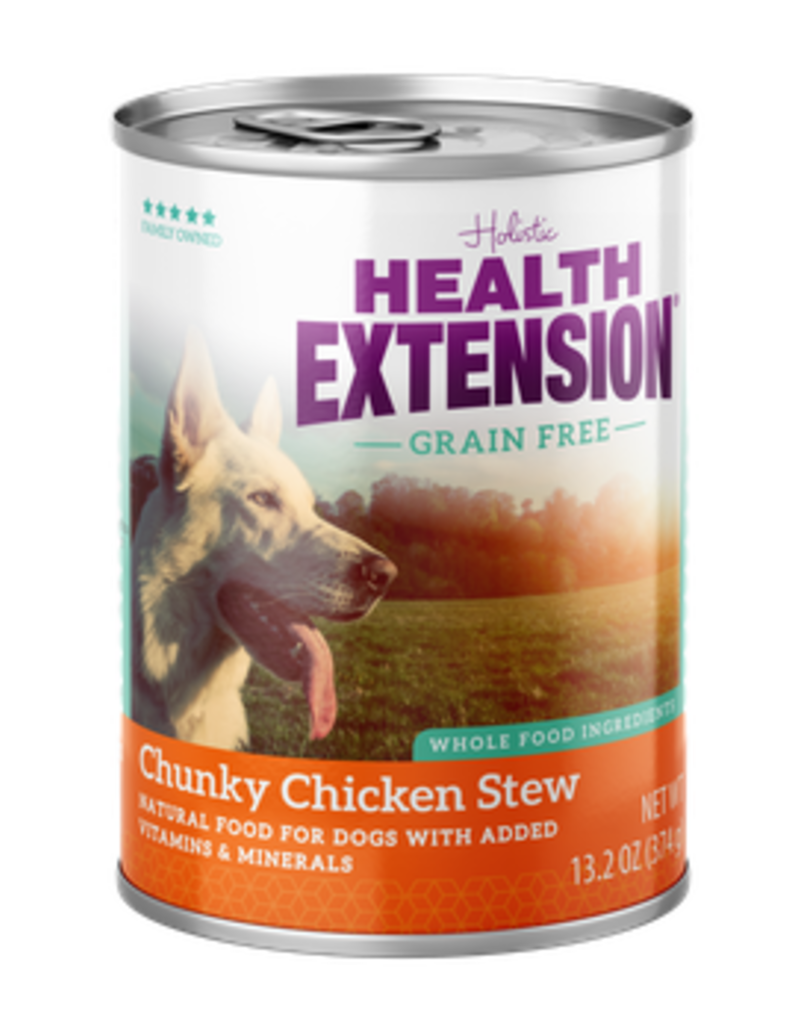 Health Extension *H.EXTENSION GF Chicken Stew 13oz SINGLE