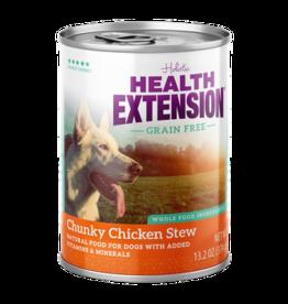 Health Extension *H.EXTENSION GF Chicken Stew 13oz SINGLE