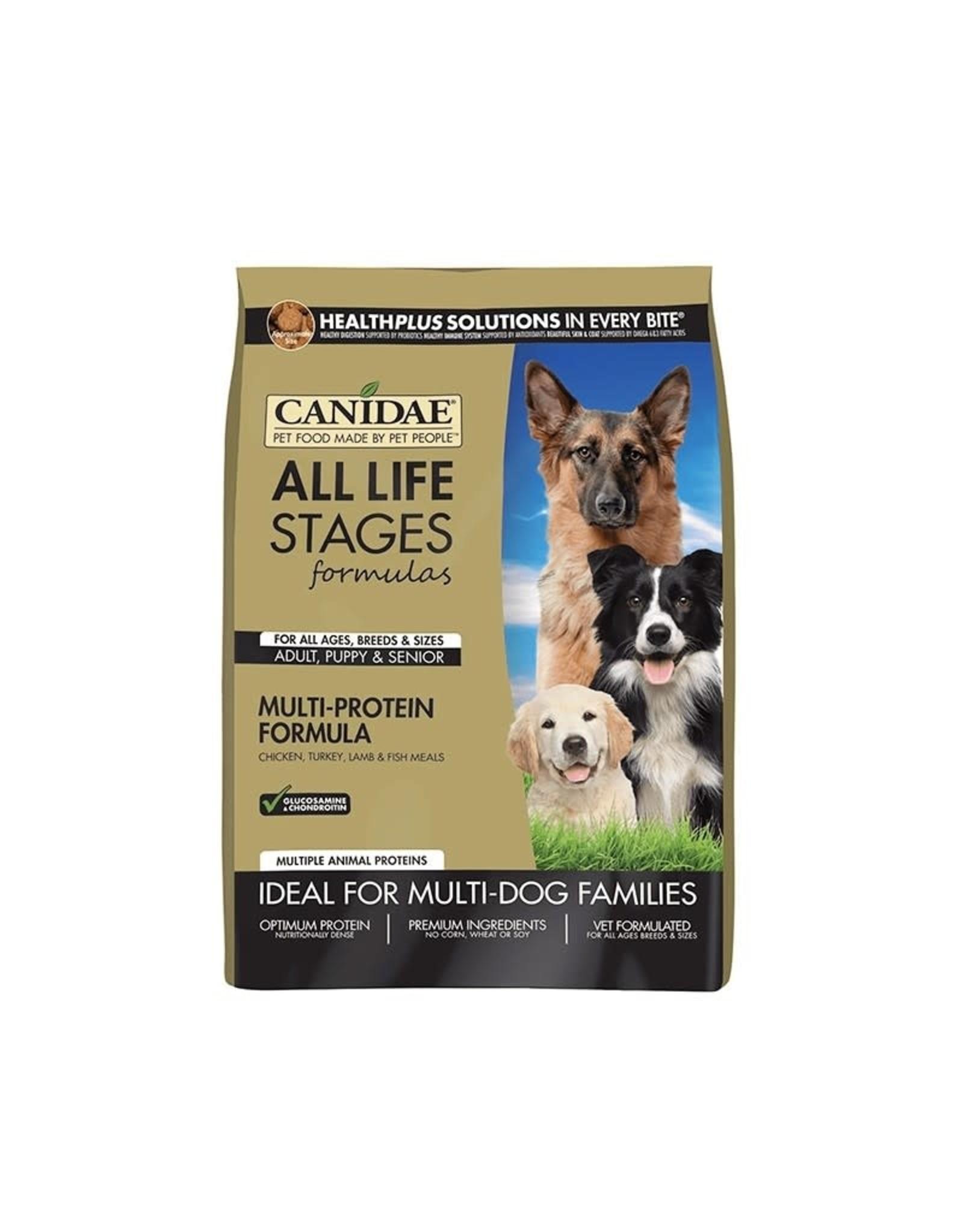 Canidae CANIDAE Multi-Protien ALS 30#