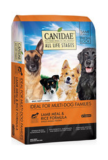 Canidae CANIDAE Lamb & Rice 5#
