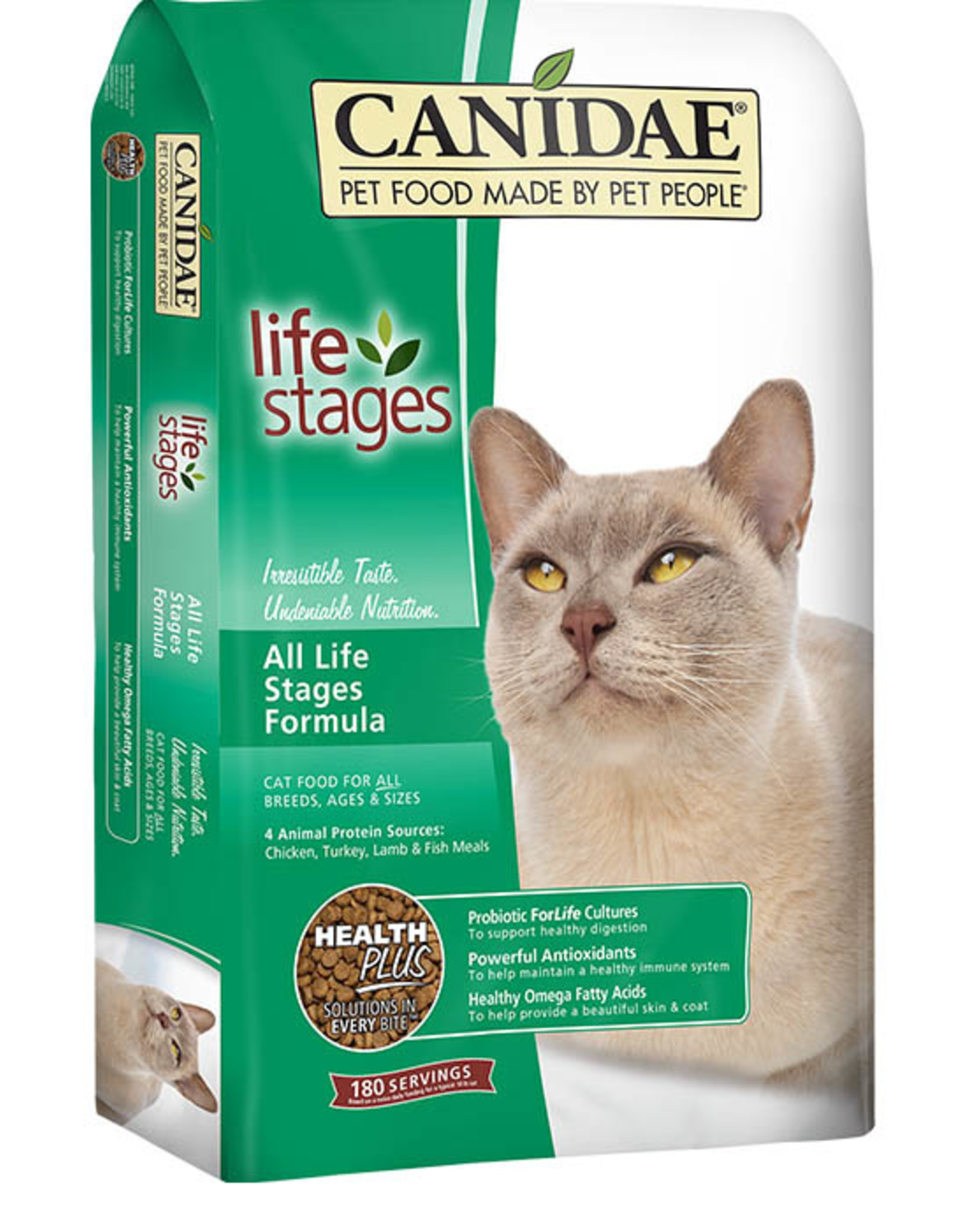 Canidae CANIDAE Cat Original ALS 15#