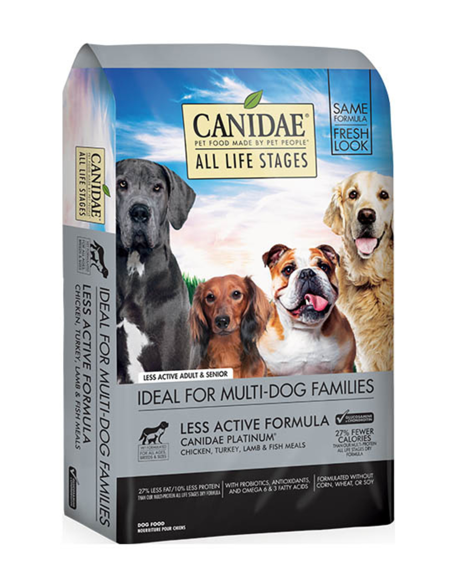 Canidae CANIDAE Platinum 15#