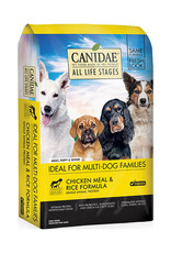 Canidae CANIDAE Chicken & Rice 30#