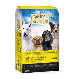 Canidae CANIDAE Chicken & Rice 15#