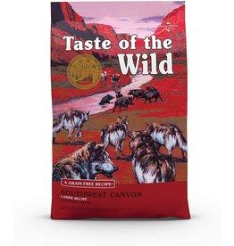 Taste of the wild WILD Southwest Canyon Boar 14#