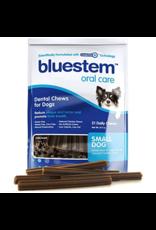 Bluestem Oral Care BLUESTEM Dental Chews Small 21ct