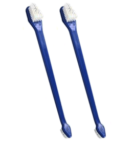 Bluestem Oral Care BLUESTEM Toothbrush 2pk