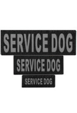 Dogline DOGLINE Velcro Patch Service Dog