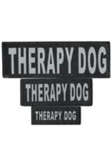 Dogline DOGLINE Velcro Patch Therapy Dog