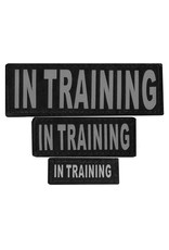 Dogline DOGLINE Velcro Patch In Training