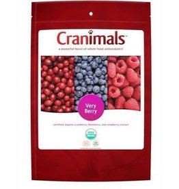 Cranimals CRANIMALS Very Berry