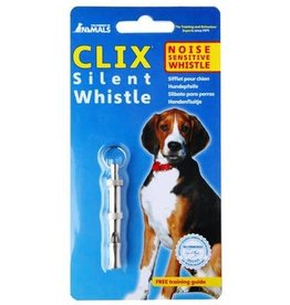 Company Of Animals COANIMALS Clix Silent Whistle
