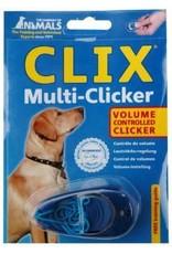 Company Of Animals COANIMALS Clix Multi-Clicker