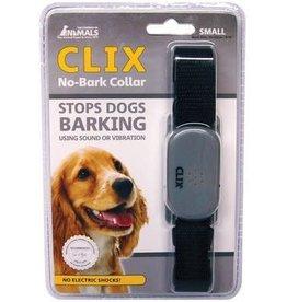Company Of Animals COANIMALS Clix No-Bark Collar S