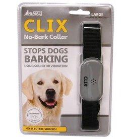 Company Of Animals COANIMALS Clix No-Bark Collar L