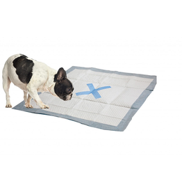 Ethical Pet Products X MARKS The Spot Puppy Pads 100pk