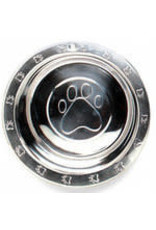 Ethical Pet Products ETHICAL Stainless Embossed Dish 5qt